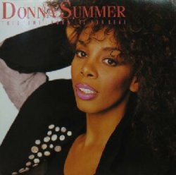 画像1: DONNA SUMMER / THIS TIME I KNOW IT'S FOR REAL (GERMANY) YYY0-150-1-1