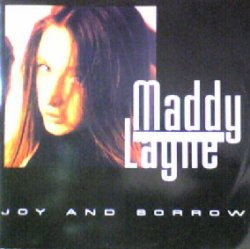画像1: $$ MADDY LAYNE / JOY AND SORROW (HRG 117) EEE2+3