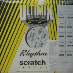 画像1: $ RHYTHM & SCRATCH TRACKS 3 (RST-3) Y5