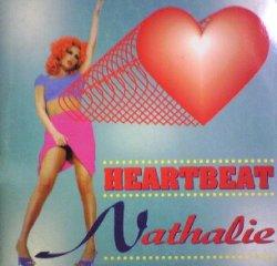 画像1: $ NATHALIE / HEARTBEAT (DELTA 1043) EEE3F