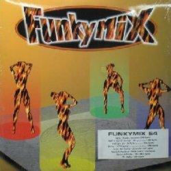 画像1: FUNKYMIX 54