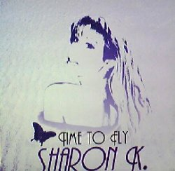 画像1: $ SHARON K. / TIME TO FLY (VIB. 02) EEE10