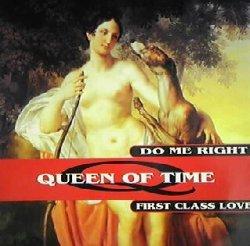 画像1: $ QUEEN OF TIMES / DO ME RIGHT (ABeat 1201) EEE1