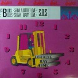 画像1: $ Les Blue Belles / Shine A Little Love / S.O.S. / Sugar Baby Love (LBAY 39) Y3