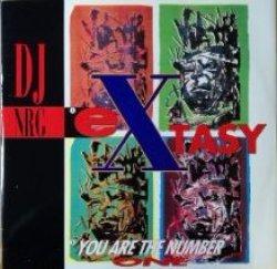 画像1: DJ NRG / Extasy * You Are The Number One (ABeat 1124) PS