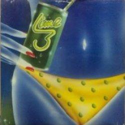画像1: $$ Lime / Lime 3 (LP) PLP-1020 YYY237-2620-2-2