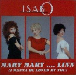 画像1: Isabo / Mary Mary .... Linn (I Wanna Be Loved By You)  B3995