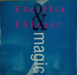 画像1: Bella&Blue / Magic (FL 8476) 汚れ 最終