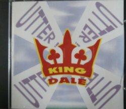 画像1: %% King Dale / Utter (ROT 112) 【CD】 未 Y2