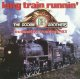 The Doobie Brothers / Long Train Runnin'  Locomotive Remixes '93 残少 B4131 未