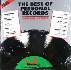 画像1: Various ‎/ The Best Of Personal Records (2LP) 残少 B4150 未