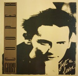 画像1: Gary Cooper / Just A Lover (ARD 1053) ラスト
