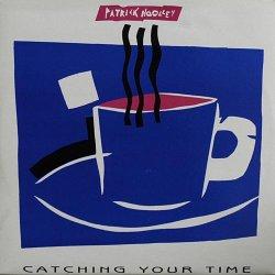 画像1: $$ Patrick Hoolley / Catching Your Time (Abeat 1005) EEE5