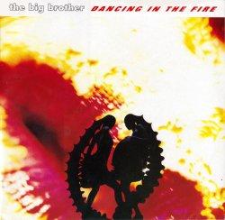 画像1: $$ The Big Brother / Dancing In The Fire (Abeat 1042) EEE10+
