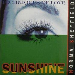 画像1: Norma Sheffield / Sunshine / Techniques Of Love (Abeat 1075) EEE3 折/補充