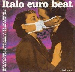 画像1: V.A. /  Italo Euro Beat (TRD 1111) EEE3/4F