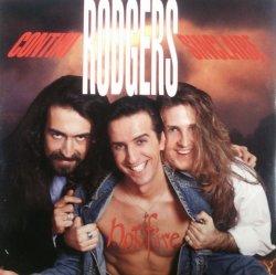画像1: $ Rodgers, Contini & Sinclaire / Hot Fire (DOUB 1003) 折 EEE5+