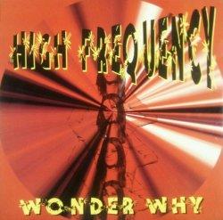 画像1: $ High Frequency / Wonder Why (TRD 1422) EEE20+