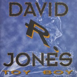 画像1: $ David R. Jones / Toy Boy (TRD 1487) EEE1
