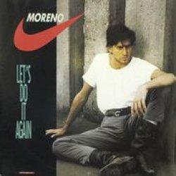 画像1: $ Moreno / Let's Do It Again (WEM 5010) スレ EEE15