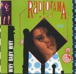 画像1: $ Radiorama / Why Baby Why (RA 01/90) EEE5