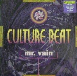 画像1: $ CULTURE BEAT / MR.VAIN (46 77214) US YYY132-1979-6-6 シールド