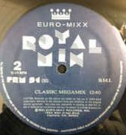 画像1: %% Prince / Royal Mix (PRM 91) YYY255-2951-8-8