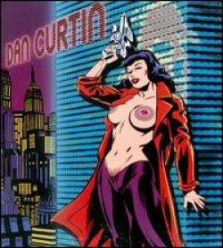 画像1: $$ Dan Curtin / Deception (SBLLP002) YYY254-2942-5-5