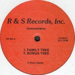 画像1: $$ Family Tree / Crown Heights Affair – Family Tree / You Gave Me Love (RS 940) YYY287-3405-9-9+