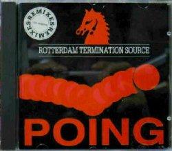 画像1: ROTTERDAM TERMINATION SOURCE / POING REMIXES (CD)