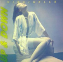 画像1: $ VIRGINELLE / UP AND DOWN (DOUB 1001) EEE10+