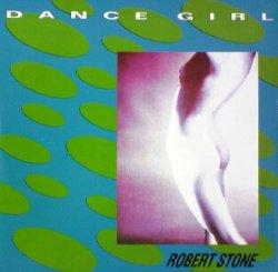 画像1: $$ ROBERT STONE / DANCE GIRL (Abeat 1034) PS EEE4