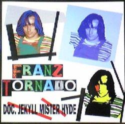 画像1: $$ FRANZ TORNADO / DOC JEKYLL MR. HYDE (HRG 116) 折 EEE10+
