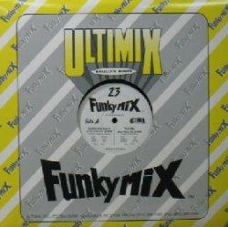 画像1: FUNKYMIX 23