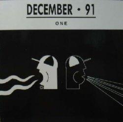 画像1: DMC DECEMBER 91