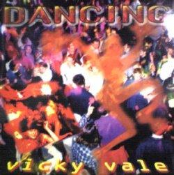 画像1: $$ VICKY VALE / DANCING (DELTA 1016) EEE3F