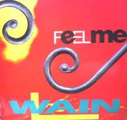 画像1: $$ WAIN L. / FEEL ME (ABeat 1137) PS EEE30