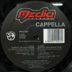 画像1: $ CAPPELLA / TURN IT UP AND DOWN (MS4J 007) 美 YYY97-1633-7-25