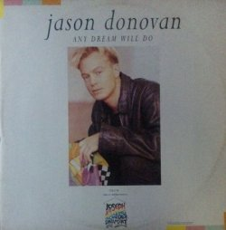 画像1: Jason Donovan / Any Dream Will Do 未