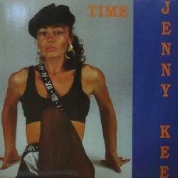 画像1: JENNY KEE / TIME (ARD 1131) EEE7