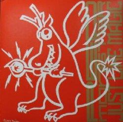 画像1: RED MONSTER / JUST LIKE MAGIC 綺麗 YYY0-244-3-3
