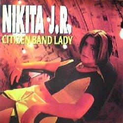 画像1: Nikita Jr. / CITIZEN BAND LADY (HRG 162) EEE4F10+