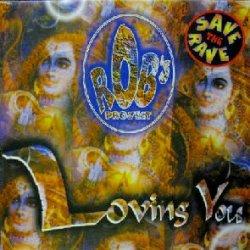 画像1: ROB'S PROJECT / LOVING YOU (DST盤)