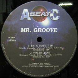 画像1: MR. GROOVE / LET'S TURN IT UP (VEJT-89158) EEE15