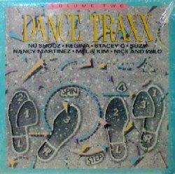 画像1: DANCE TRAXX VOLUME TWO (LP)