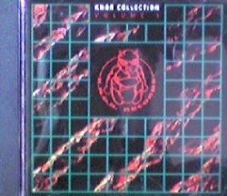 画像1: $ Various / KNOR Collection Volume 1 【CD】 K.N.O.R. (KN 007-2) Y4