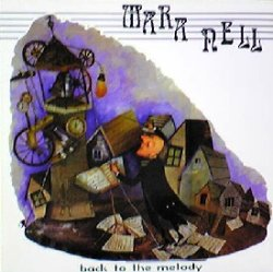 画像1: $$ MARA NELL / BACK TO THE MELODY (HRG 173) EEE10+