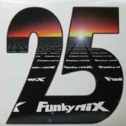 画像1: FUNKYMIX 25