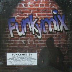画像1: FUNKYMIX 86