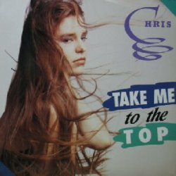 画像1: $ CHRIS / TAKE IT TO THE TOP (ARD 1095) EEE20+